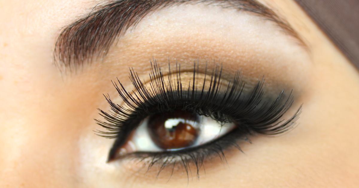 Extreme Bridal Makeup : Makeup By Siham: Bridal Look With Fun Big Lashes