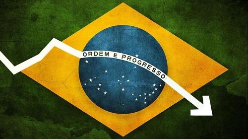 Brasil, crisis