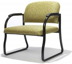 RFM Evergreen Guest Chair