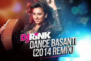 DANCE BASANTAI DJ RINK REMIX