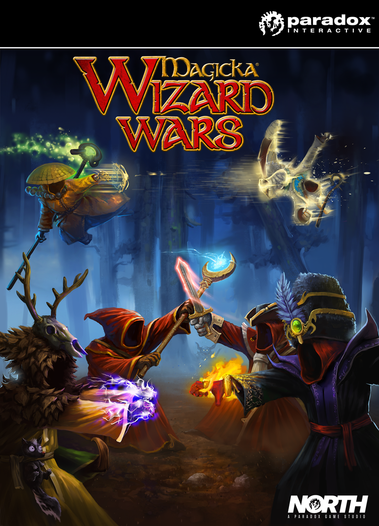 magicka+wizard+wars