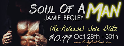 Soul of a Man Sale Blitz!