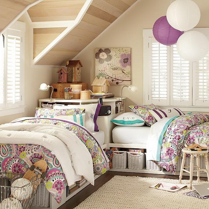 Estilo rustico dormitorios juveniles rusticos rustic - Dormitorios rusticos juveniles ...