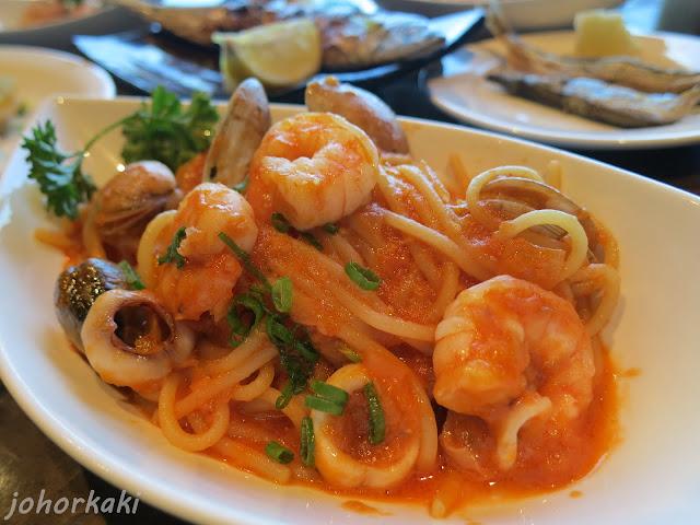 Italian-Buffet-Johor-Bahru
