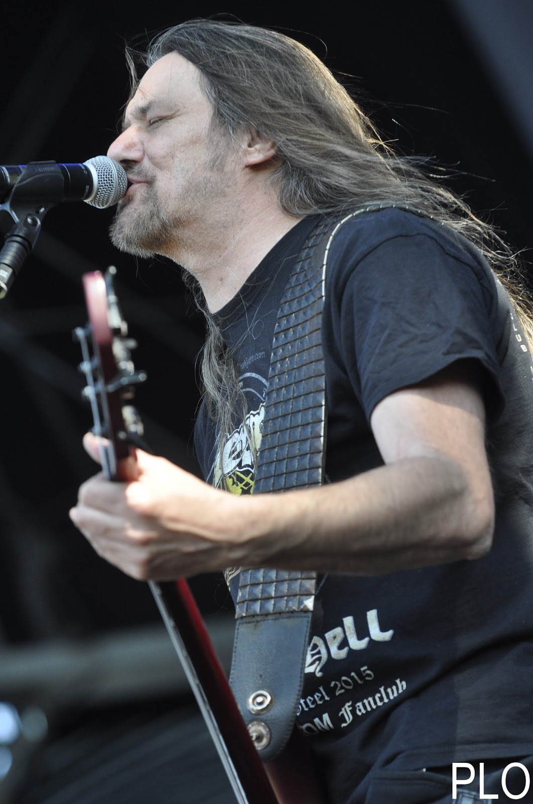 Sodom - Live at Hellfest (2015) WEBRip