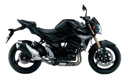 Spesifikasi dan Harga Suzuki GSR 750 Terbaru