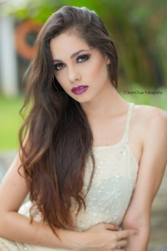 Lorraine Kendrickson BB PILIPINAS 2015 WISHLIST