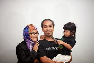 My Superb Family (MSF)