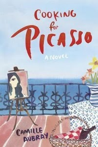 Cooking for Picasso / Giveaway