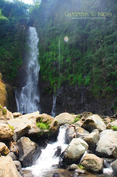 wisata alam kajoran magelang: wisata alam curug silawe kecamatan Kajoran kabupaten Magelang