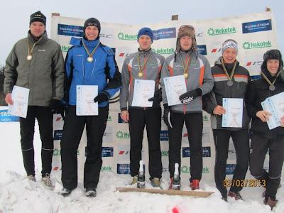 Vasakult: Toms Veits, Tõnis Erm, Tiit Toomas, Even Toomas, Priit Randman, Tarvo Klaasimäe