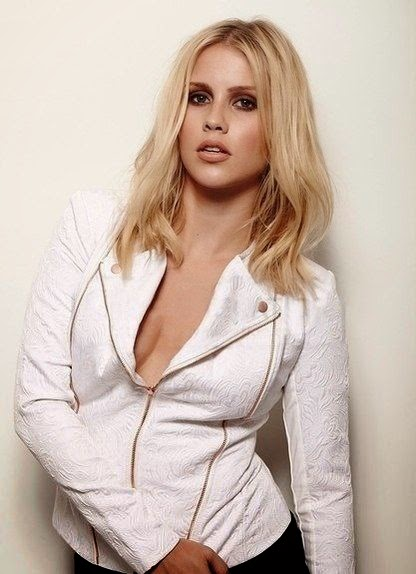 Claire Holt nationality