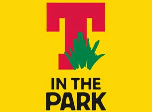 T in the Park Festival 2014 new acts