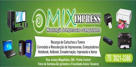 Mix Impress - 75 3021-3380