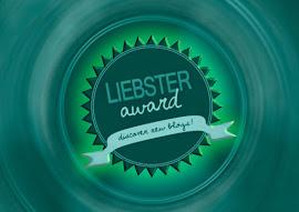 Premio Líebster Award
