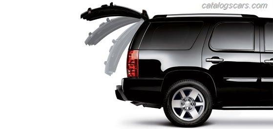 صور سيارة جى ام سى يوكون اكس ال 2012 - اجمل خلفيات صور عربية جى ام سى يوكون اكس ال 2012 - GMC Yukon XL Photos GMC-Yukon-XL-2011-11.jpg