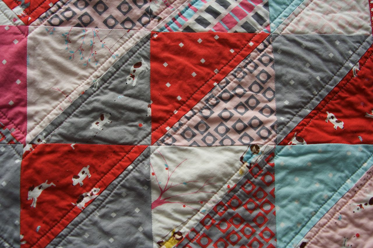 a quilt is nice: straight line quilting : fabric lines for quilting - Adamdwight.com