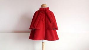 capas y ponchos donde comprar chloe moda infantil