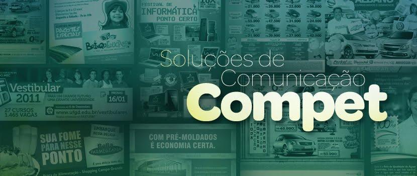 Soluções de Comunicação Compet