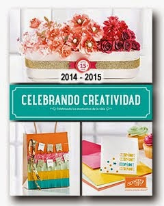 2014 Celebrando Creatividad Catalog
