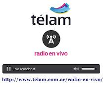 RADIO TELAM (Argentina) On LIne