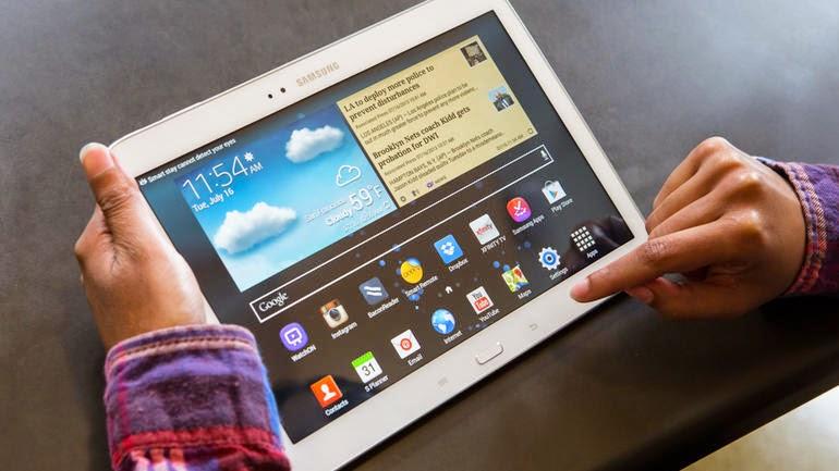 Samsung Galaxy Tab 4 10.0