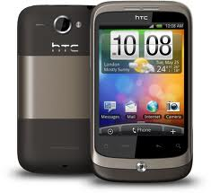 HTC Wildfire Root for HBoot 1.01.0002 S-ON