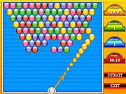 Premium Bubble Shooter