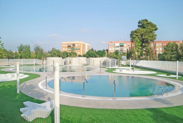 socialistes godella godella piscina d 39 estiu apertura 23