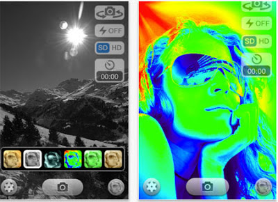 App Camera Magic - tecnogeek.es