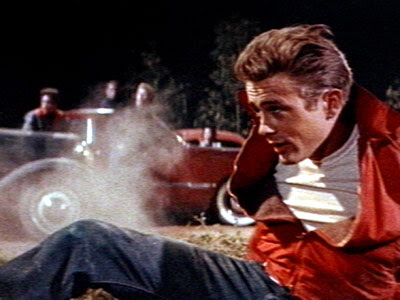 James Dean Rebel Without A Cause Original Skrip: Rebel ...