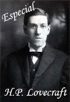 Especial marzo: H.P. Lovecraft