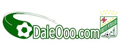 Oriente Petrolero - Logo de DaleOoo.com SITIO no OFICIAL del Club Oriente Petrolero