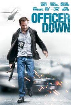Phim Viên Sĩ Quan - Officer Down