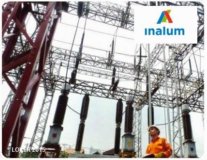 Loker BUMN 2015, Peluang kerja Inalum, Info karir BUMN Inalum
