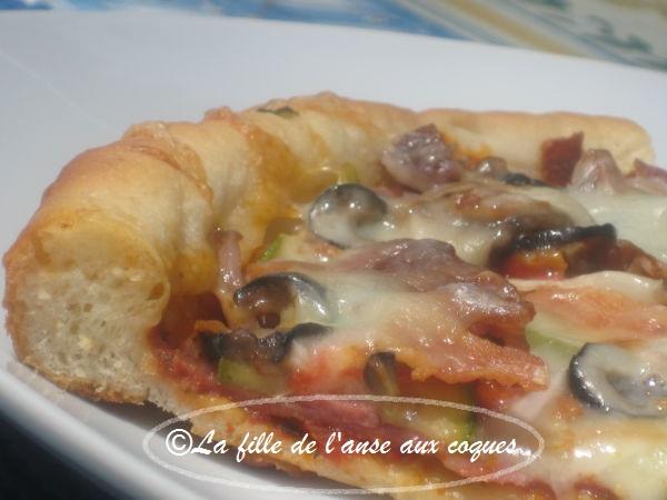 la fille de l anse aux coques cro 219 te 192 pizza avec levure 192 pizza