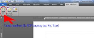 Foxit Reader: Aplikasi PDF yang Sangat Ringan dan Gratis