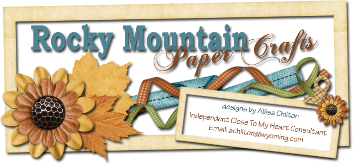 Rocky Mountain Paper Crafts