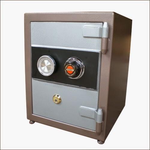 防火保險箱、保險櫃