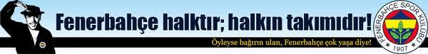 Halkın Takımı Fenerbahçe