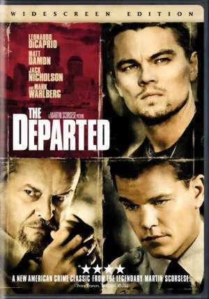 The Departed : ภารกิจโหด แฝงตัวโค่นเจ้าพ่อ (2006) - ดูหนังออนไลน์ | ดูหนังออนไลน์ HD | ดูหนังออนไลน์ฟรี | ดูหนัง HD | ดูหนังใหม่