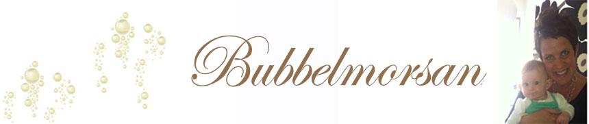 Bubbelmorsan