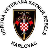 Udruga veterana satnije Rebels