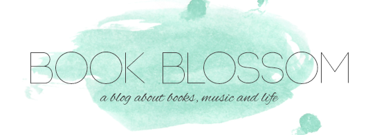 book blossom
