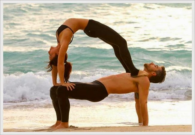 5 Popular Yoga Poses You Must Try