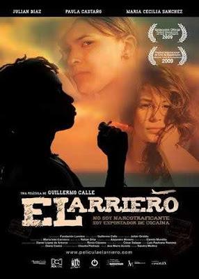 El Arriero – DVDRIP LATINO