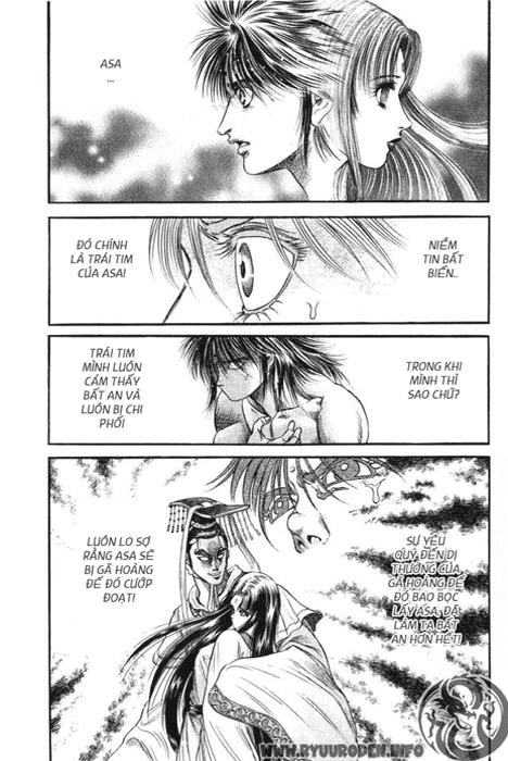 Chú bé rồng Chap 91 trang 19