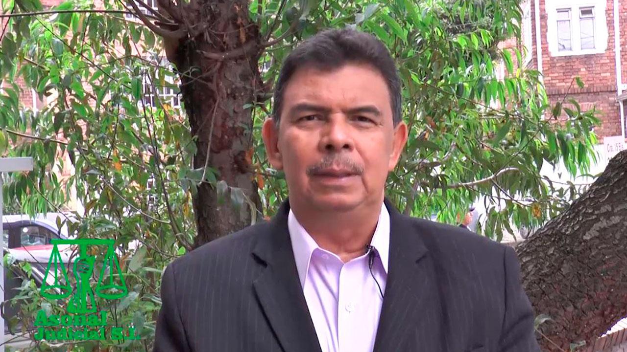 ASONAL JUDICIAL S.I apoya la plancha #70 a la CUT Nacional