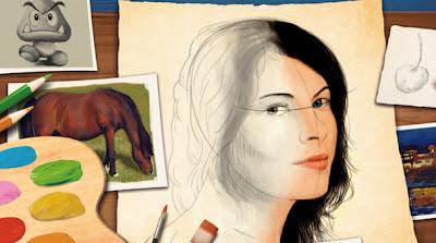 new art academy copertina