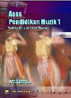 Koleksi Buku Pendidikan Muzik